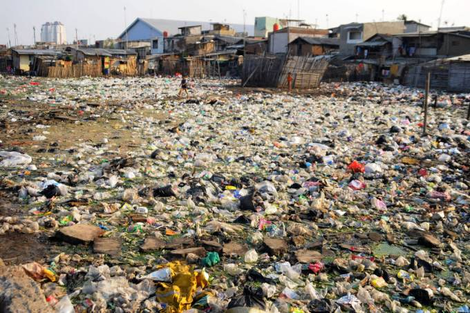 Dia Mundial da Limpeza reúne milhares de ativistas em todo o planeta