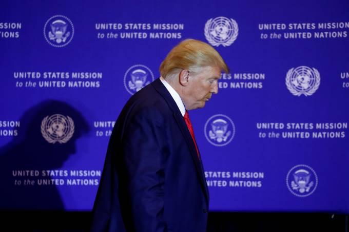 Impeachment: quais as chances de Trump ser removido da presidência?
