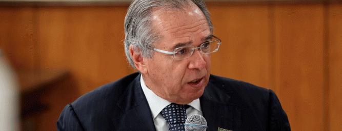 Brasil pode crescer mais de 2% em 2020, afirma Guedes