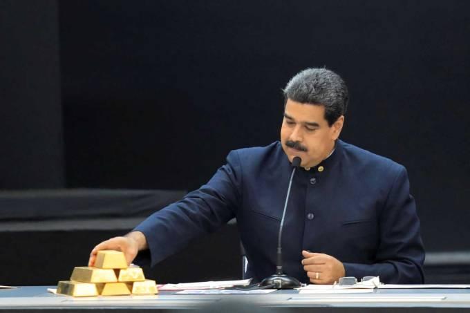 Venezuela avalia se moedas digitais podem contar como reservas