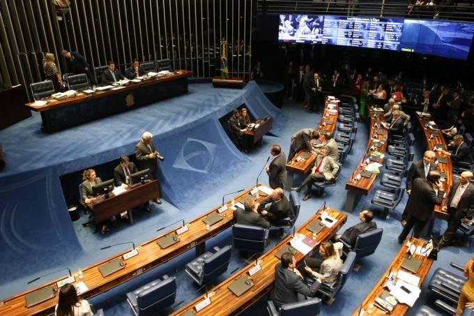 Retrocesso? Senado deve votar nesta terça flexibilização da lei eleitoral