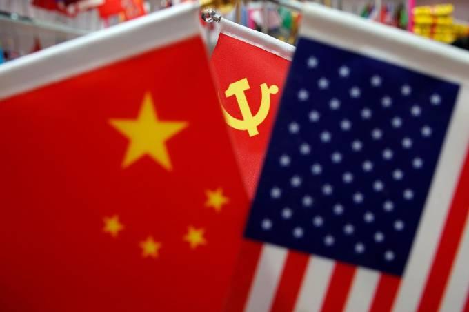 China isenta produtos dos EUA de tarifas extras, antes de negociações