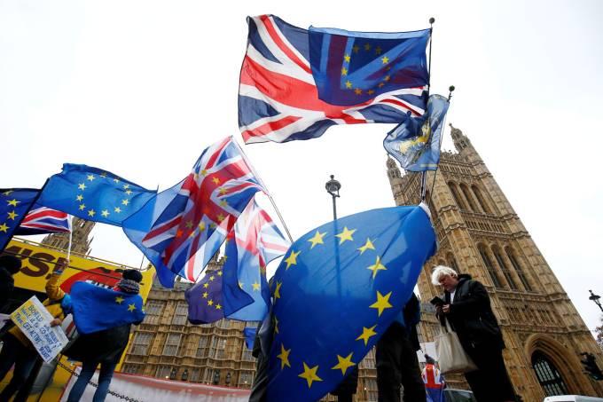 Uma União Europeia dividida enfrenta seu futuro além do Brexit