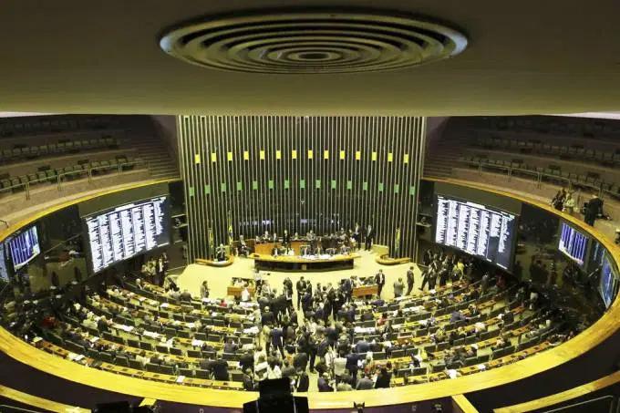 Câmara conclui votação de teto de gastos para campanha eleitoral de 2020
