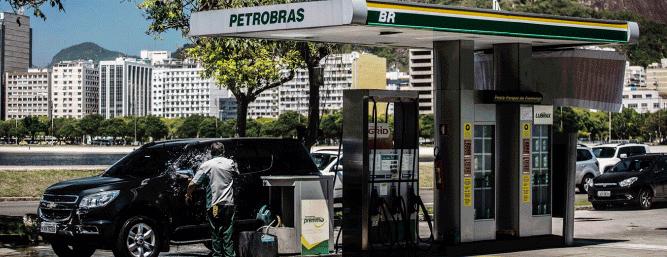 Petrobras completa 66 anos com valor de mercado recuperado, a R$ 366 bi