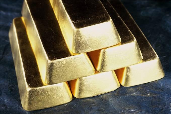 Apetite de fundos impulsiona compra de ouro na bolsa brasileira
