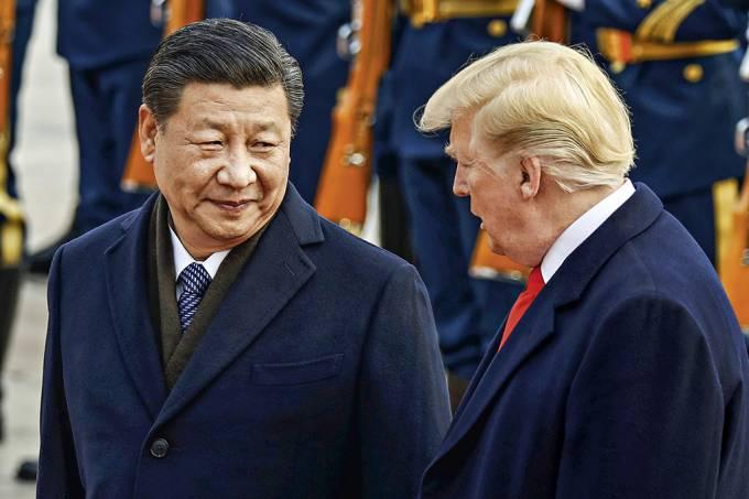 A pergunta nas bolsas: a guerra comercial levará os EUA à recessão?