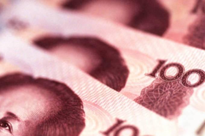 Mercado paralelo de fuga de capital atinge recorde na China