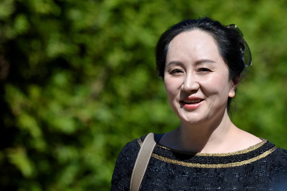 Canadá pode violar direito internacional se extraditar executiva da Huawei
